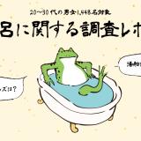 お風呂 調査